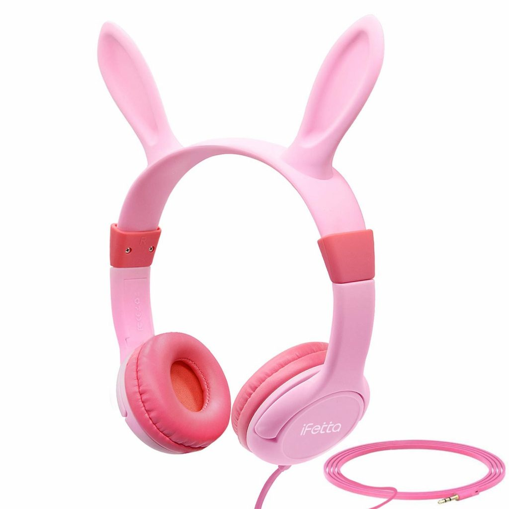 adorable headphones ifetta bunny ears