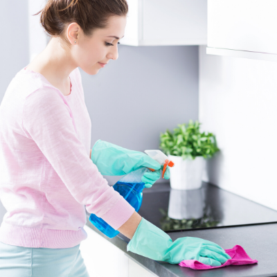 Top Spring Cleaning Chores