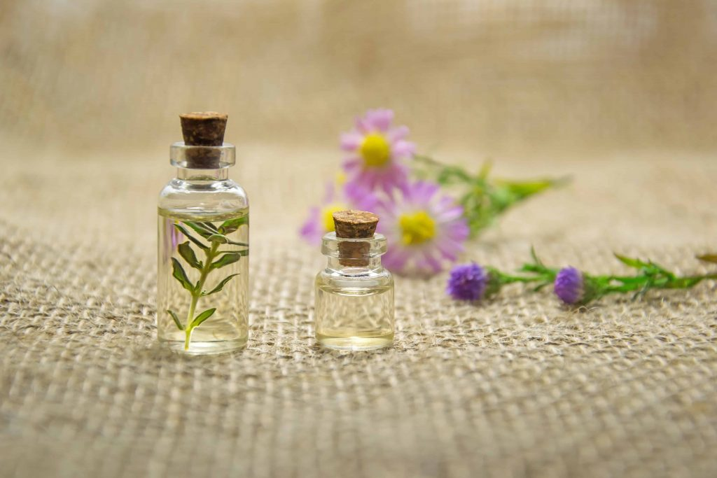 There are many uses for essential oils for your family and home