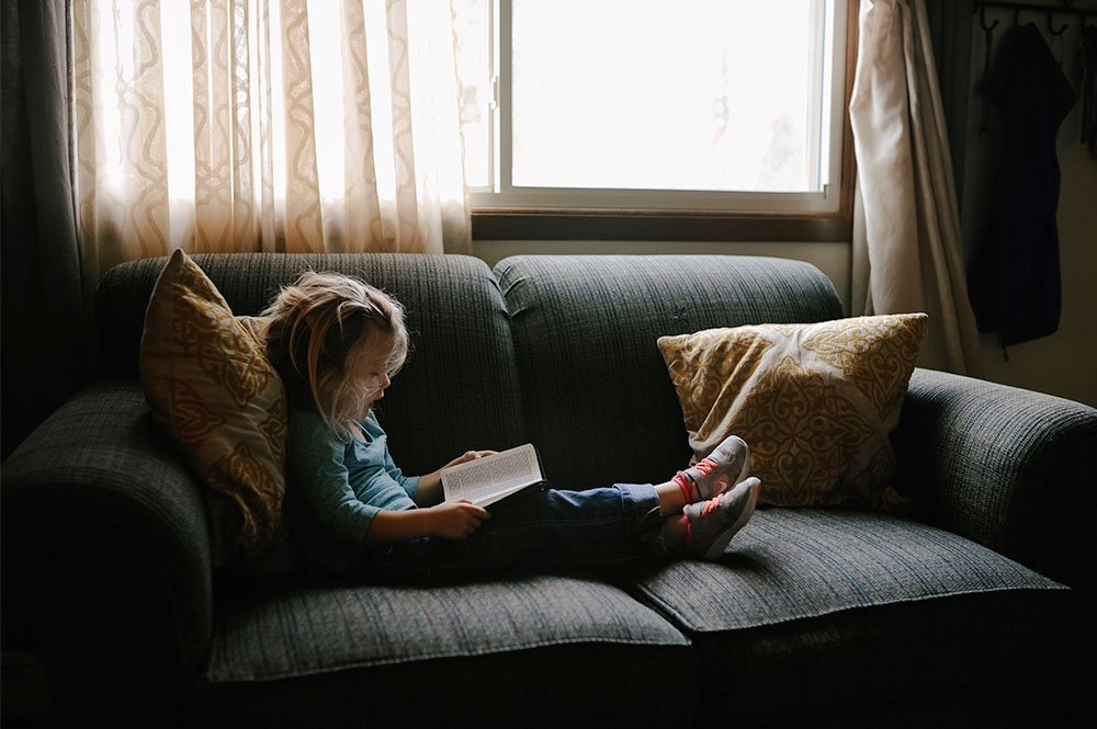 kids love being read to and feel so proud reading out loud