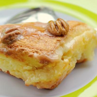 Easy Delicious Pecan Recipes